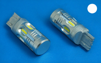 Лампы заднего хода светодиодные W21W (T20) Aled