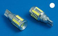 Лампы заднего хода светодиодные W16W (T15) Aled