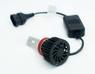 Лампы светодиодные H11 Aled X (линза) 1100 lux