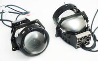Линзы светодиодные Bi-Led AMS i6 3'