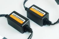 Обманки LED Canbus H4 RS